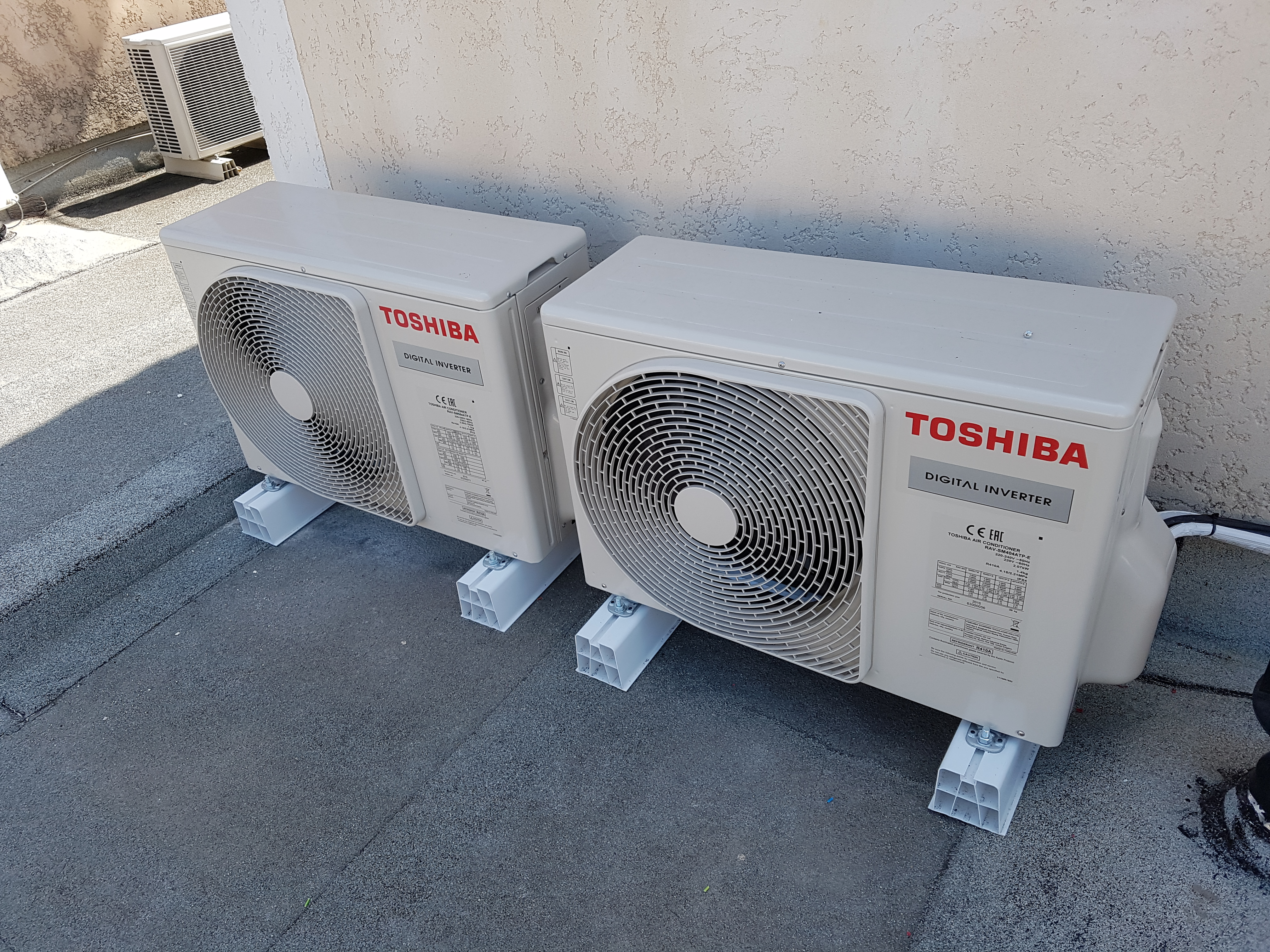 Quel est la différence entre une pompe à chaleur réversible et une climatisation réversible ?