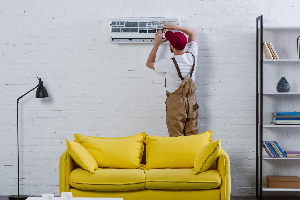 installateur climatisation biot